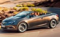 Ver precios y fichas técnicas Opel Cabrio