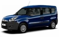 Ver precios y fichas técnicas Opel Combo