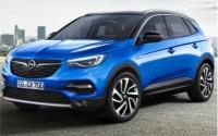 Ver precios y fichas técnicas Opel Grandland X