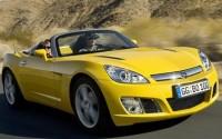 Ver precios y fichas técnicas Opel GT