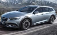 Ver precios y fichas técnicas Opel Insignia