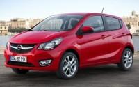 Ver precios y fichas técnicas Opel KARL