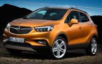 Ver precios y fichas técnicas Opel Mokka X