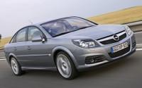 Ver precios y fichas técnicas Opel Vectra