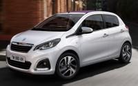 Ver precios y fichas técnicas Peugeot 108