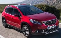 Ver precios y fichas técnicas Peugeot 2008