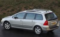 Ver precios y fichas técnicas Peugeot 307