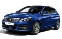 Ver precios y fichas técnicas Peugeot 308