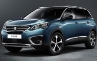 Ver precios y fichas técnicas Peugeot 5008