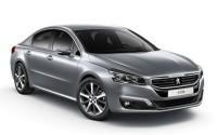 Ver precios y fichas técnicas Peugeot 508
