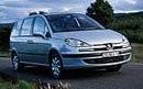 Ver precios y fichas técnicas Peugeot 806
