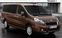 Ver precios y fichas técnicas Peugeot Expert