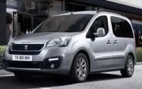 Ver precios y fichas técnicas Peugeot Partner