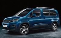 Ver precios y fichas técnicas Peugeot Rifter