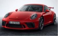 Ver precios y fichas técnicas Porsche 911