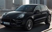 Ver precios y fichas técnicas Porsche Macan