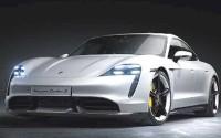 Ver precios y fichas técnicas Porsche Taycan