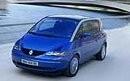 Ver precios y fichas técnicas Renault Avantime