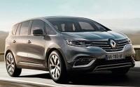 Ver precios y fichas técnicas Renault Espace