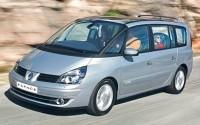 Ver precios y fichas técnicas Renault Grand Espace