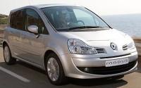 Ver precios y fichas técnicas Renault Grand Modus