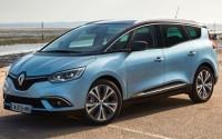 Ver precios y fichas técnicas Renault Grand Scénic