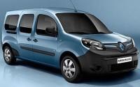 Ver precios y fichas técnicas Renault Kangoo