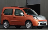 Ver precios y fichas técnicas Renault Kangoo be bop
