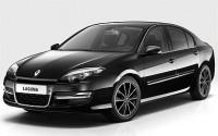 Ver precios y fichas técnicas Renault Laguna