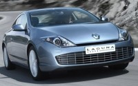 Ver precios y fichas técnicas Renault Laguna Coupé