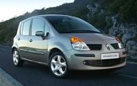 Ver precios y fichas técnicas Renault Modus
