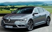 Ver precios y fichas técnicas Renault Talisman