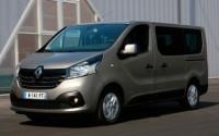Ver precios y fichas técnicas Renault Trafic