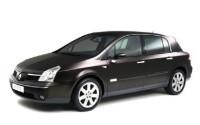 Ver precios y fichas técnicas Renault Vel Satis