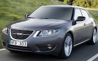 Ver precios y fichas técnicas Saab 9-5