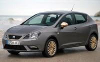 Ver precios y fichas técnicas SEAT Ibiza