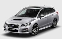 Ver precios y fichas técnicas Subaru Levorg