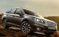 Ver precios y fichas técnicas Subaru Outback
