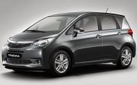 Ver precios y fichas técnicas Subaru Trezia