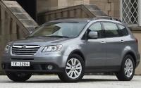 Ver precios y fichas técnicas Subaru Tribeca