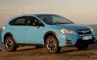Ver precios y fichas técnicas Subaru XV