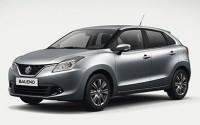 Ver precios y fichas técnicas Suzuki Baleno