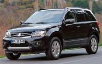Ver precios y fichas técnicas Suzuki Grand Vitara