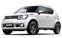 Ver precios y fichas técnicas Suzuki Ignis