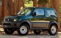 Ver precios y fichas técnicas Suzuki Jimny