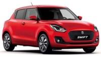 Ver precios y fichas técnicas Suzuki Swift