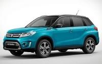 Ver precios y fichas técnicas Suzuki Vitara