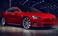 Ver precios y fichas técnicas Tesla Model S
