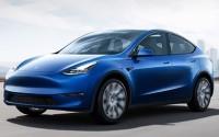 Ver precios y fichas técnicas Tesla Model Y