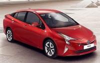 Ver precios y fichas técnicas Toyota Prius